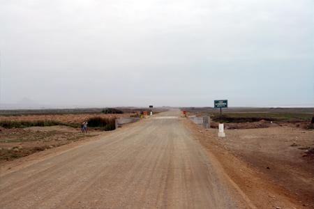 carretera costaneraB