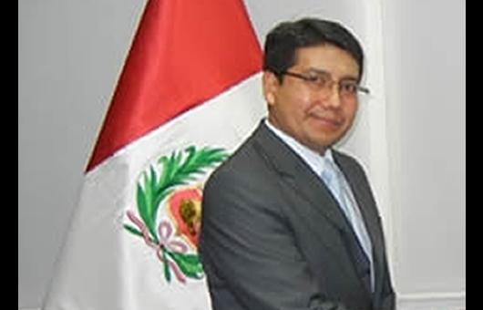Jose  Aguero Lobaton