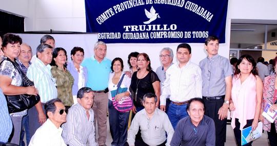 Alcaldes vecinales de Trujillo (1)