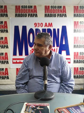 Juan José Vizcarra
