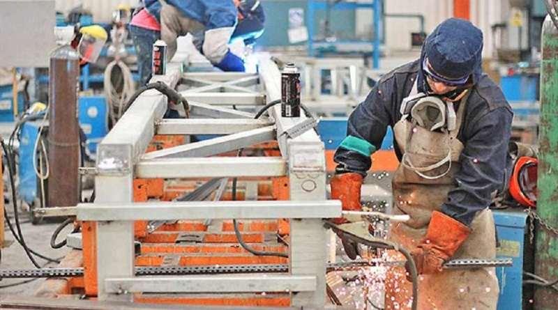 Exportaciones industriales profundizaron su caída el 2020