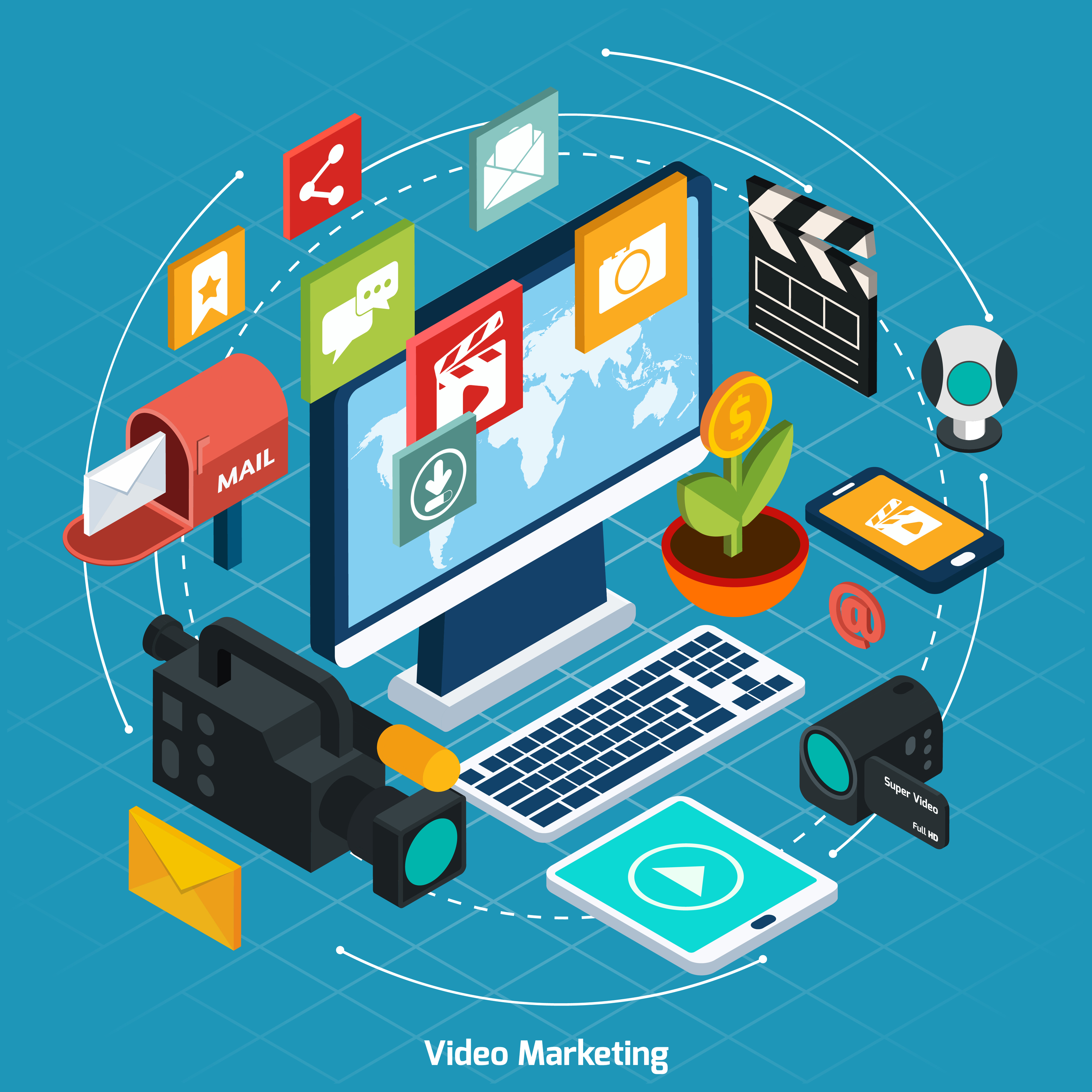 Services   Enforcer Web Solutions & Multimedia Marketing
