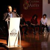 Galardón Ciudadano para la Cultura y las Artes (1)