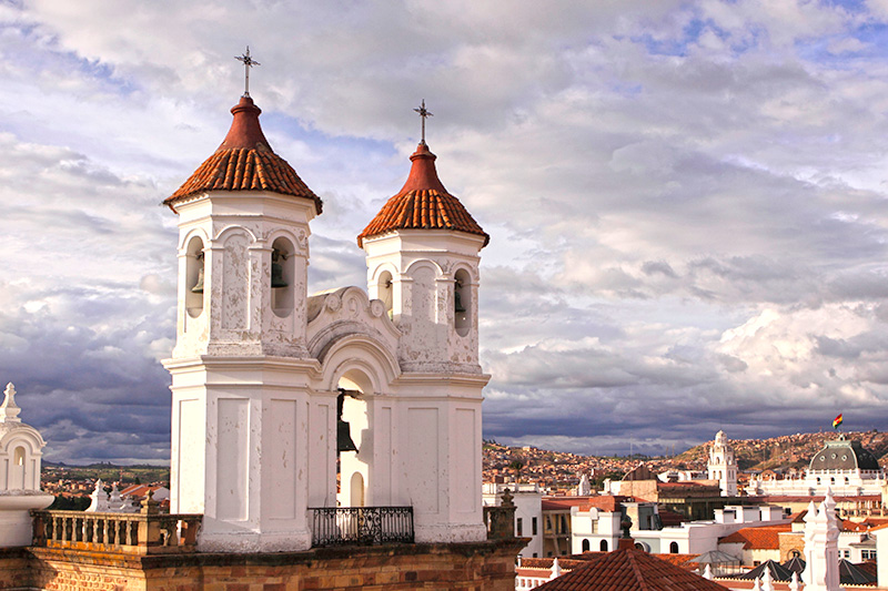 Learn Spanish In Sucre Bolivia