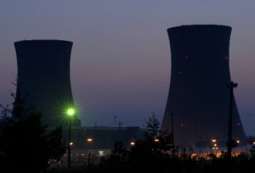 Perry Nuclear