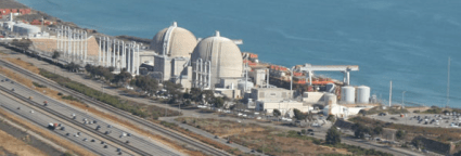 San Onofre Nuclear Generating Station California