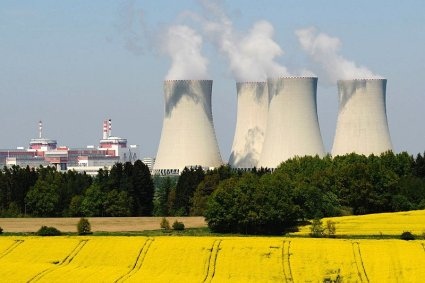Temelin Nuclear Power Plant3