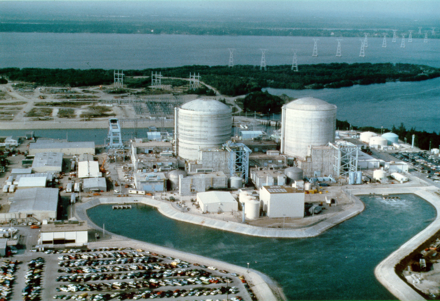 Scuba Diver Sucked Into St Lucie Nuclear Power Plant