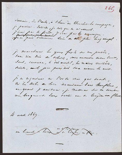 """Demain Des L'aube Victor Hugo : demain, l'aube, victor, Victor, Hugo's, """"Demain,, L'aube"""", Francais,, Classe!"""