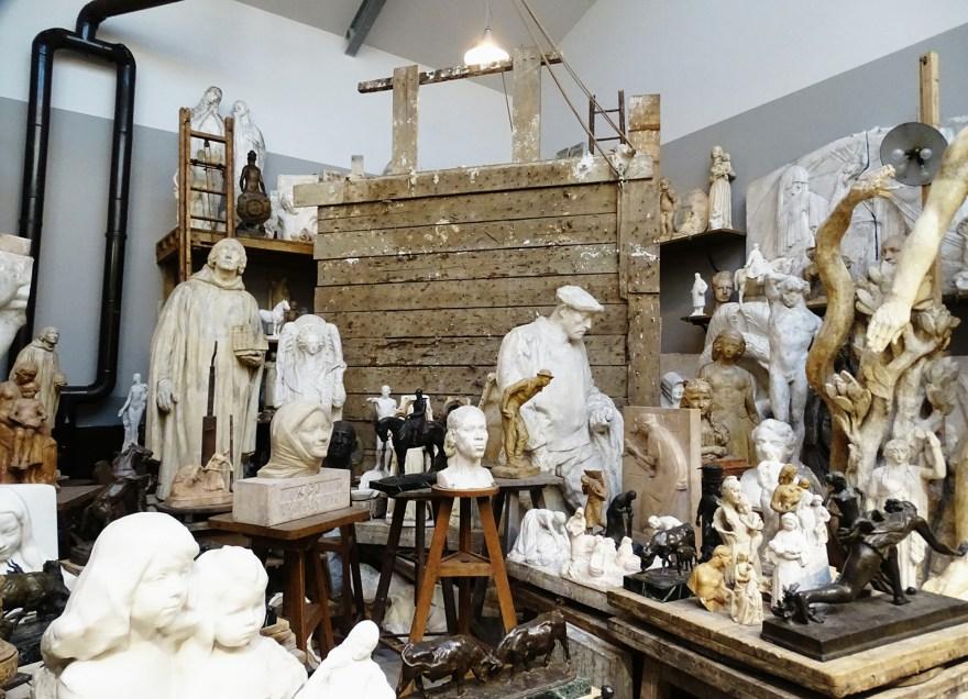 Atelier Bouchard Roubaix