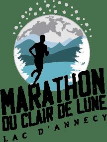 marathon du clair de lune - annecy
