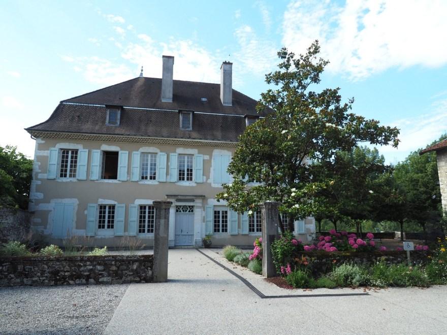 Musée du peintre Ravier à Morestel, Isère
