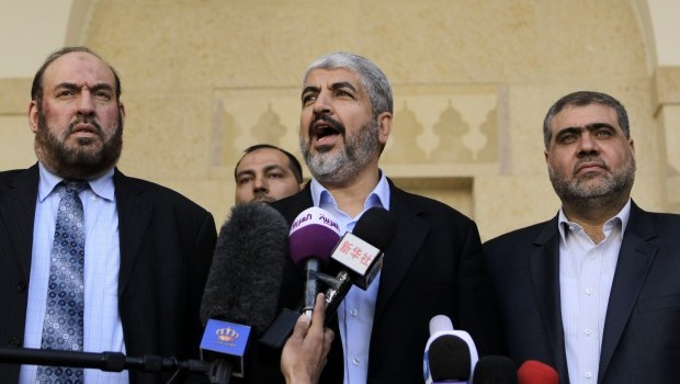 The Confessions of Hamas are a Message to the Islamists