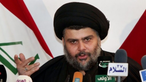 Sadr Movement Withdraw from Maliki's Committee