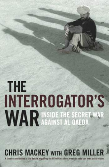 In an Interrogation Cell: A Clash of Civilisations