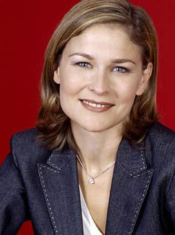Q&A with CNN's Hala Gorani