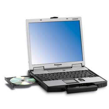 Panasonic Launches Toughbook-74 Notebook PC to the Middle East Market