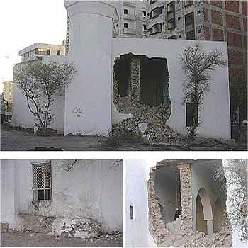 Saudi Arabia: Decision to Demolish Historical Mosque Reignites Controversy