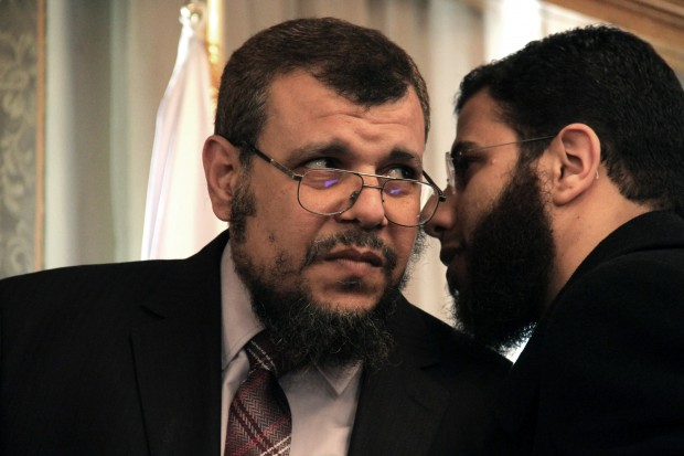 """Muslim Brotherhood """"Drowning"""": Ex-presidential Adviser"""