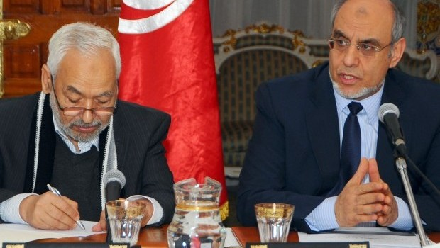 Confusion in the Ennahda Movement