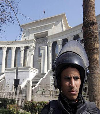 Egypt: Activist Dies in Police Custody