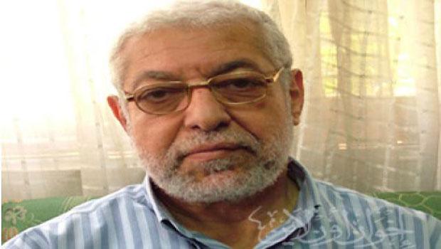 Asharq Al-Awsat Interview: Muslim Brotherhood Sec-Gen Dr. Mahmoud Hussein