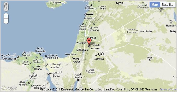 Hashemite Kingdom of Jordan