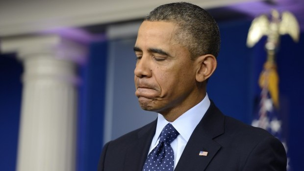 Obama Formally Orders 'deeply destructive' Cuts, Blames Congress