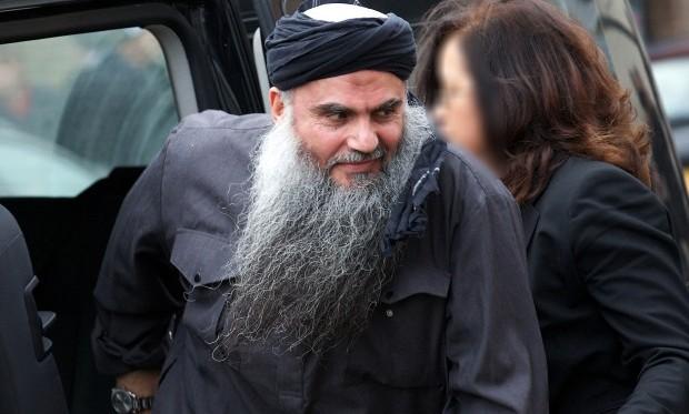 Jordan approves agreement with Britain to extradite Abu Qatada