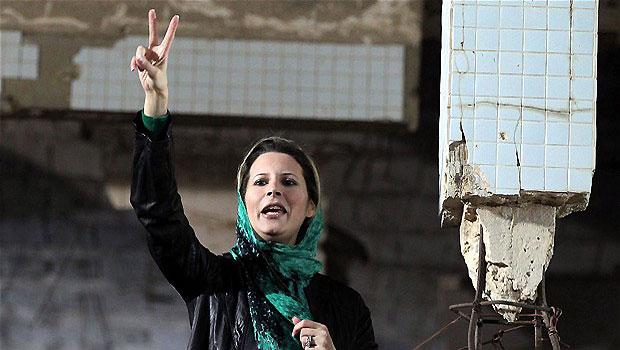 Confirmed: Gaddafi Family No Longer in Algeria