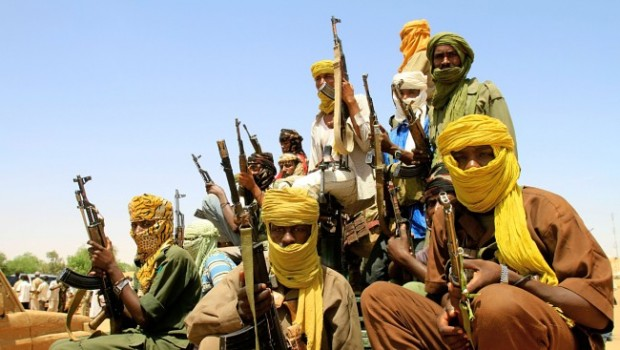 Sudanese rebels call for no-fly zone over South Kordofan