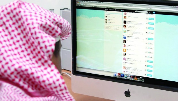 The Saudis and Twitter: From the Virtual to the Real World