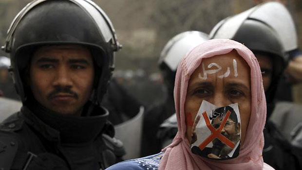 Are the Egyptian Secularists Right?