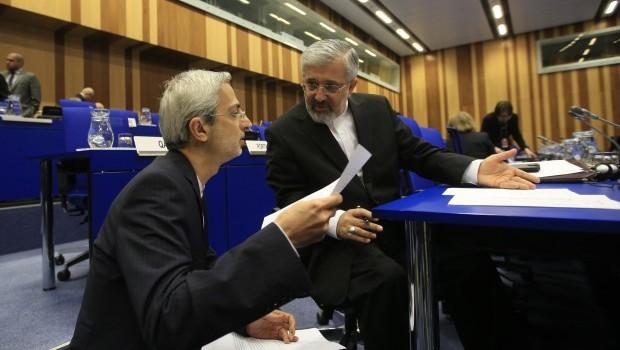 Keeping the Pressure on Tehran