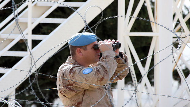 UN Negotiating for Release of Peacekeepers in Syria