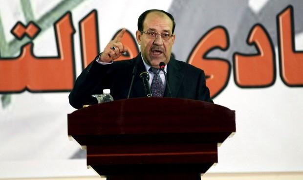 Opinion: Maliki squandering Iraq's money on Iran and Syria