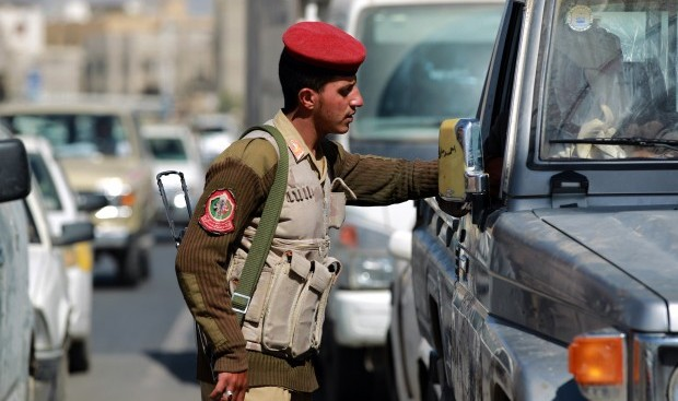 Yahya Saleh Announces Support for Yemeni Military Restructuring