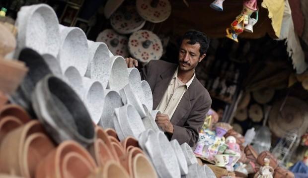 MENA Facing Unemployment Crisis