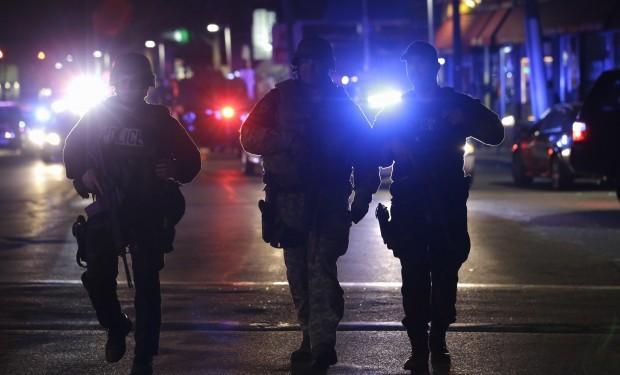 One Boston Marathon Bomb Suspect Dead