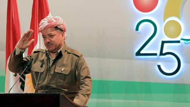 Iraq–Kurdistan crisis escalates following autonomy claims