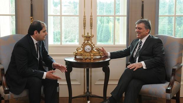 Cumhurbaşkanı Gül: Bölgede olan tansiyon büyük bir mezhep çatışmasını körükler