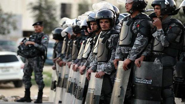 Muslim Brotherhood Dismiss Longevity of New Jordanian Government