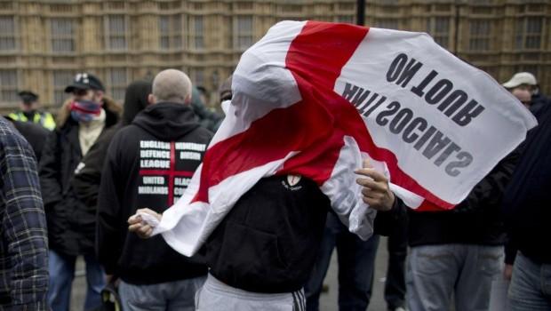 6 Men Plead Guilty to Terror Charges in UK