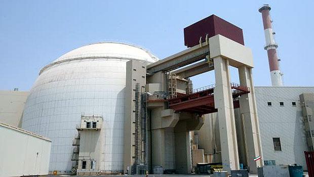 GCC Urges Iran to Boost Nuke Safety