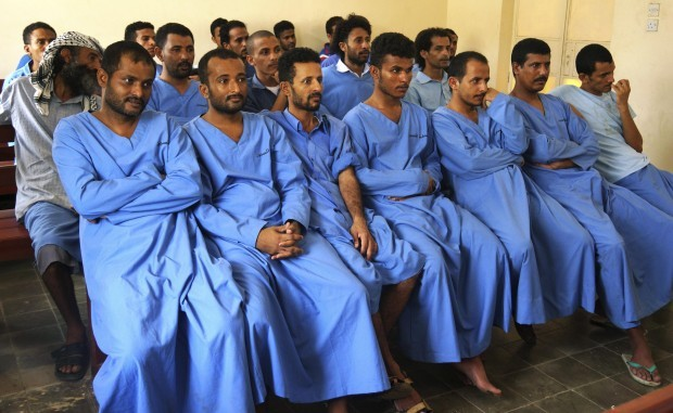 Yemen seeks maritime arms smuggling crackdown