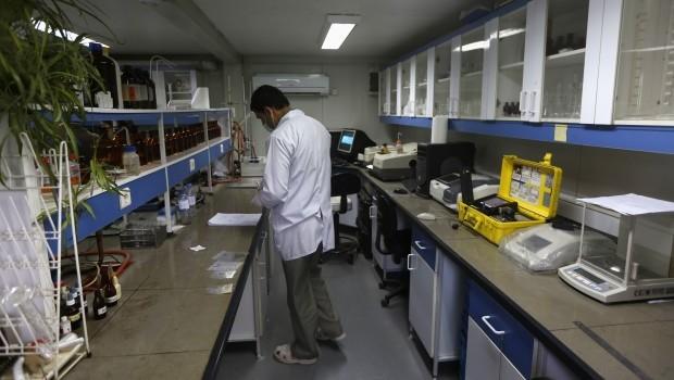 Growing crystal meth use blurs drug-hungry Afghanistan's future