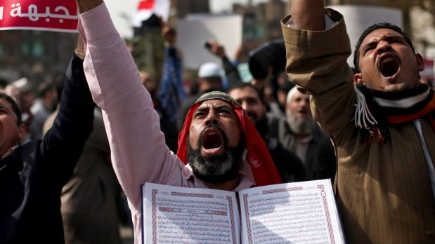 Opinion: The Islamist Divide