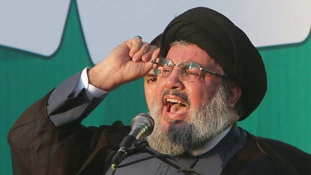 Opinion: Nasrallah, patron of the Shi'ite highway