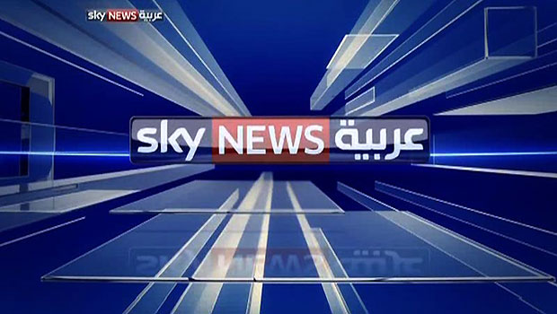 Inside Sky News Arabia