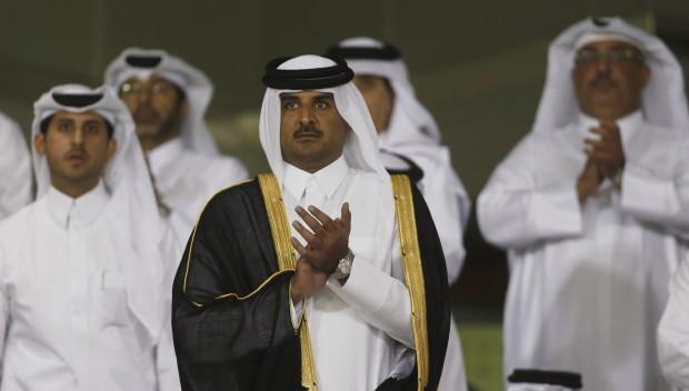 Qatar's new Emir unveils cabinet
